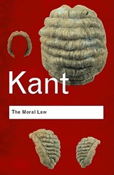 The Moral Law | Immanuel Kant |