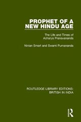 Prophet of a New Hindu Age | Ninian Smart |