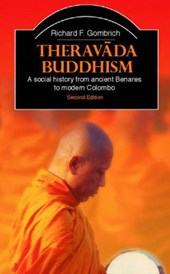 Theravaada Buddhism | Richard F Gombrich |