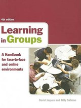 Learning in Groups | David Jaques |