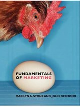 Fundamentals of Marketing | Marilyn A. Stone |