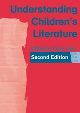Understanding Children's Literature | Peter Hunt |