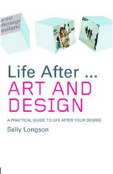 Life After...Art and Design | Sally Longson |