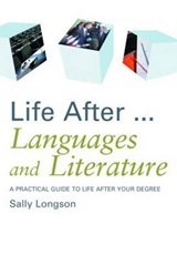 Life After...Languages and Literature | Sally Longson |
