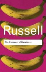 The Conquest of Happiness | Bertrand Russell |