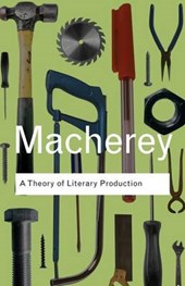 Theory of Literary Production