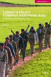 Turkey's Policy Towards Northern Iraq