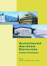 Autoclaved Aerated Concrete |  |