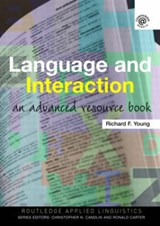 Language and Interaction | Richard F. Young |