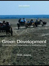 Green Development | W M Adams |