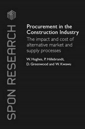 Procurement in the Construction Industry