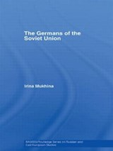 The Germans of the Soviet Union | Irina Mukhina |