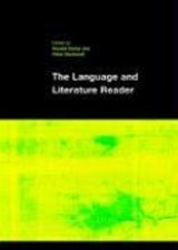 Language and Literature Reader | Peter Stockwell |