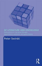 Of Literature and Knowledge