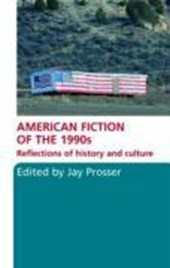 American Fiction of the 1990s