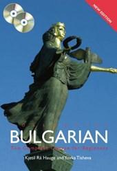 Colloquial Bulgarian