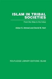 Islam in Tribal Societies