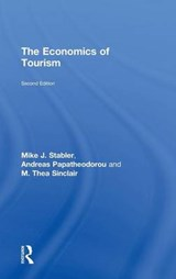 Economics of Tourism | M. Thea Sinclair; Mike J. Stabler; Andreas Papatheodorou |