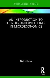An Introduction to Gender and Wellbeing in Microeconomics | Nicky Pouw |