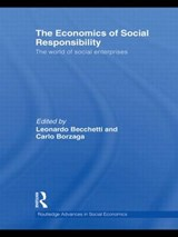 The Economics of Social Responsibility | auteur onbekend |