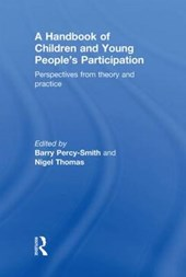 Handbook of Children and Young People's Participation