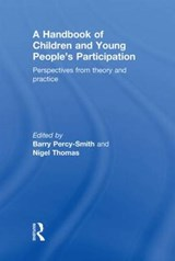 Handbook of Children and Young People's Participation | Barry Percy Smith |