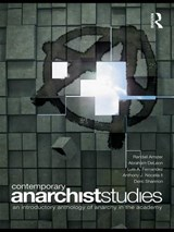 Contemporary Anarchist Studies |  |