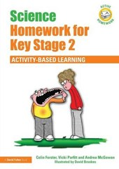 Science Homework for Key Stage