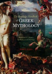 The Routledge Handbook of Greek Mythology