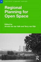Regional Planning for Open Space | auteur onbekend |