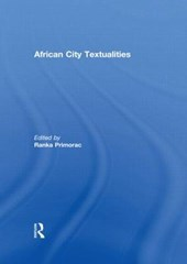 African City Textualities