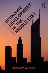 Economic Development in the Middle East | Rodney Wilson |
