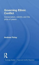 Governing Ethnic Conflict | Andrew Finlay |