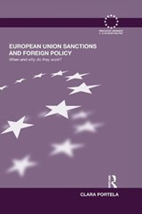 European Union Sanctions and Foreign Policy | Clara Portela |