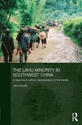 The Lahu Minority in Southwest China