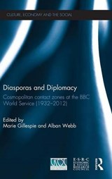 Diasporas and Diplomacy | auteur onbekend |