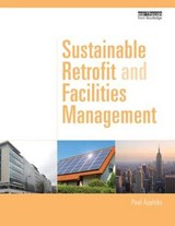 Sustainable Retrofit and Facilities Management | Paul Appleby |