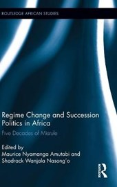Regime Change and Succession Politics in Africa