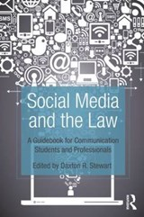 Social Media and the Law | Daxton Stewart |