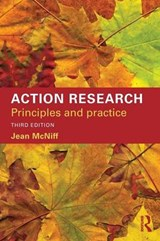 Action Research | Jean McNiff |