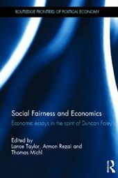 Social Fairness and Economics
