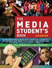 The Media Student's Book | Gill Branston & Roy Stafford |