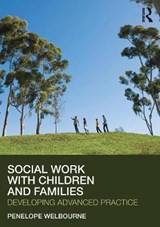 Social Work with Children and Families | Penelope Welbourne |