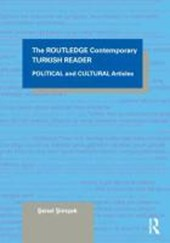 The Routledge Intermediate Turkish Reader