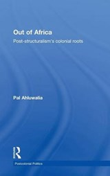 Out of Africa | Pal Ahluwalia |