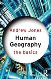 Human Geography: The Basics