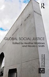 Global Social Justice | Heather Widdows |