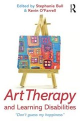 Art Therapy and Learning Disabilities | Stephanie Bull |
