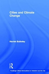 Cities and Climate Change