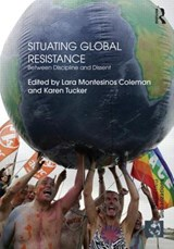Situating Global Resistance | auteur onbekend |